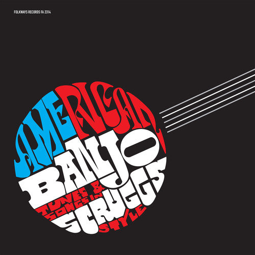 Various Artists: American Banjo: Tunes & Songs In Scruggs Style