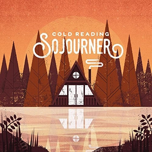 Cold Reading: Sojourner