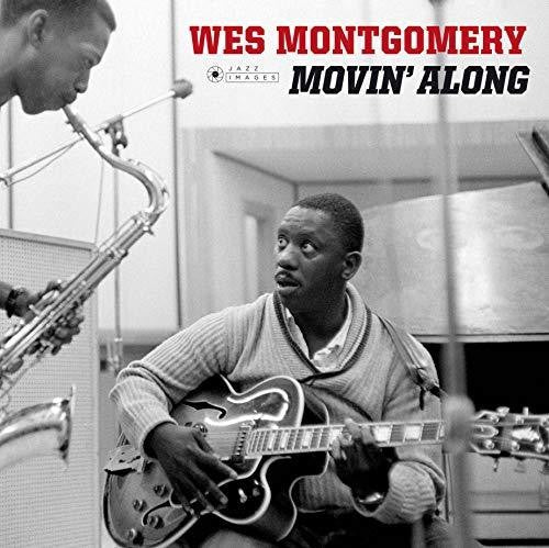 Wes Montgomery: Movin Along