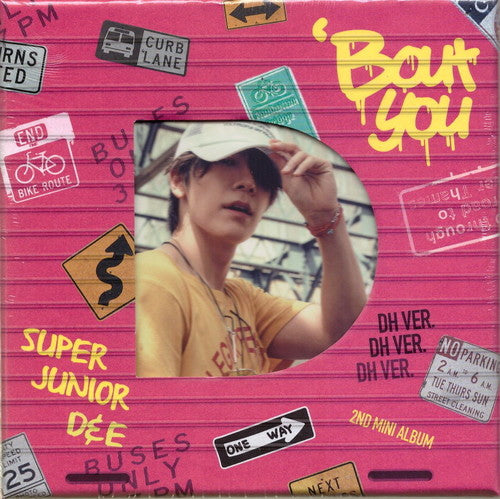 Super Junior D&E: Bout You (Donghae Version)