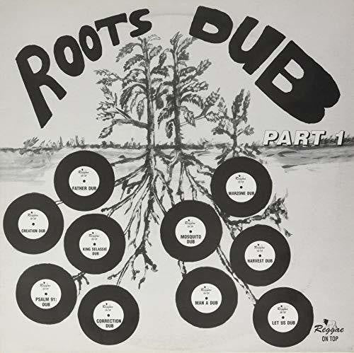 Reggae on Top Allstars: Roots Dub Part 1