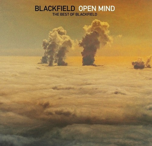 Blackfield: Open Mind : The Best Of Blackfield