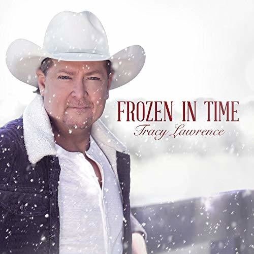 Tracy Lawrence: Frozen In Time