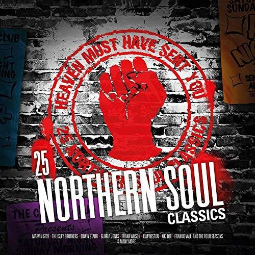 Various Artists: Heaven Must Have Sent You: 25 Northern Soul Classics / Various