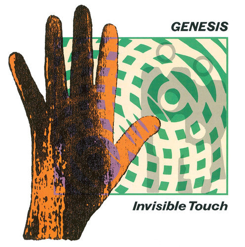 Genesis: Invisible Touch (1986)