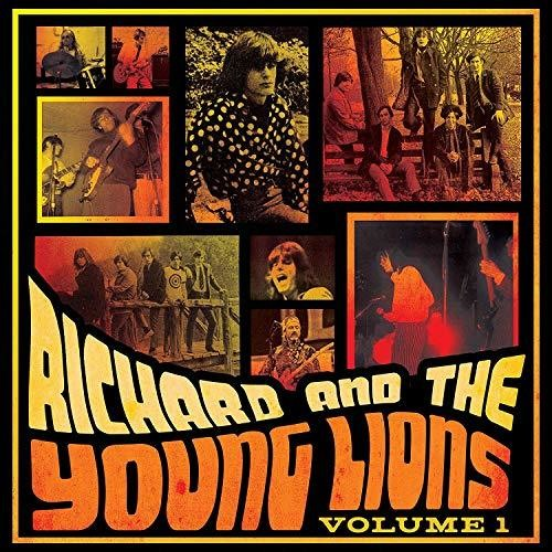 Richard & Young Lions: Volume 1