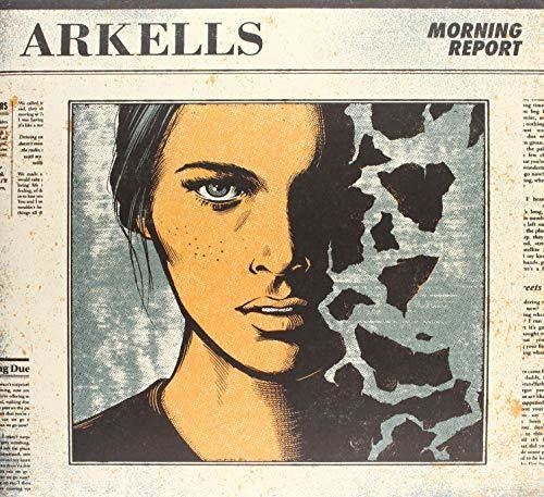Arkells: Morning Report