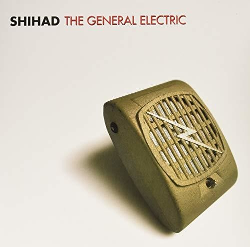 Shihad: General Electric