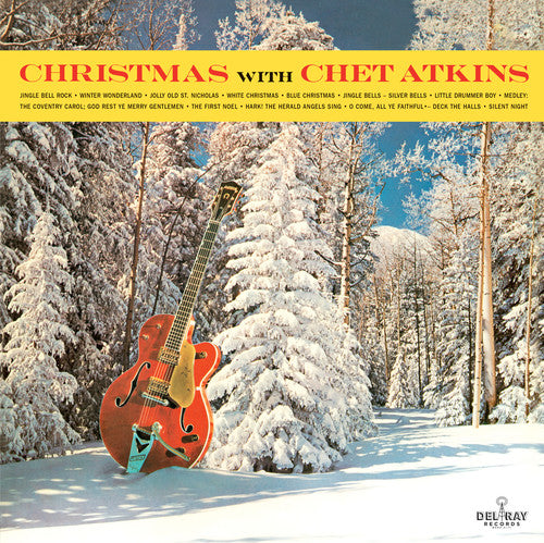 Chet Atkins: Christmas With Chet Atkins