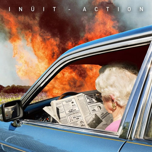 Inuit: Action