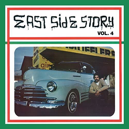 Various Artists: East Side Story Volume 4 (Various Artists)