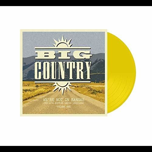 Big Country: We're Not In Kansas 1