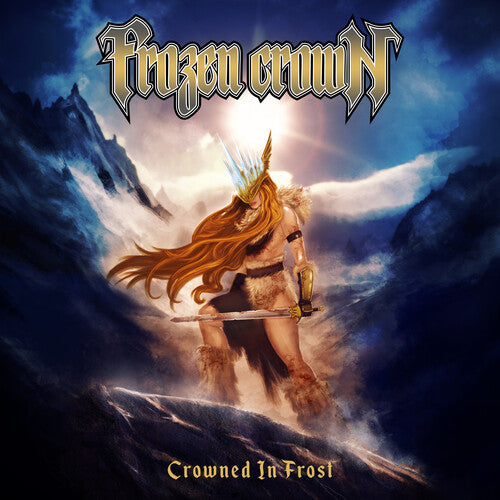 Frozen Crown: Crowned In Frost