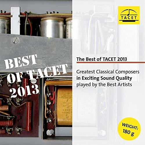 Beethoven / Stuttgart Chamber Orchestra: Best of Tacet 2013
