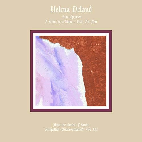 Helena Deland: From The Series Of Songs - Altogether