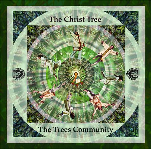 Trees Community: The Christ Tree