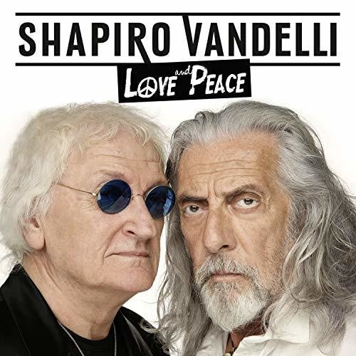 Shapiro Vandelli: Love & Peace