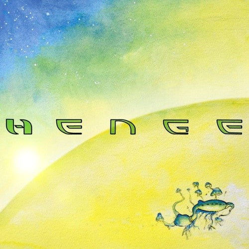 Henge: Attention Earth