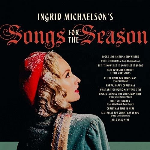 Ingrid Michaelson: Ingrid Michaelson's Songs For The Season