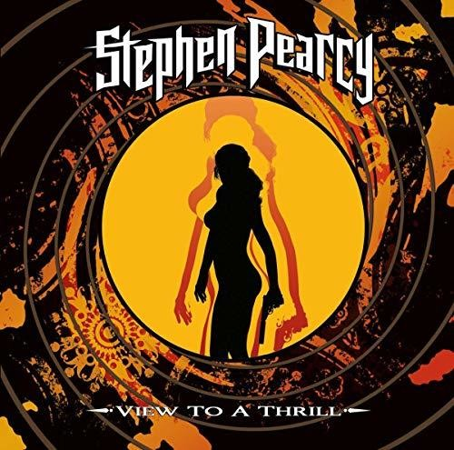 Stephen Pearcy: View To A Thrill