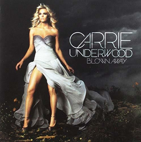 Carrie Underwood: Blown Away (Gold Series)