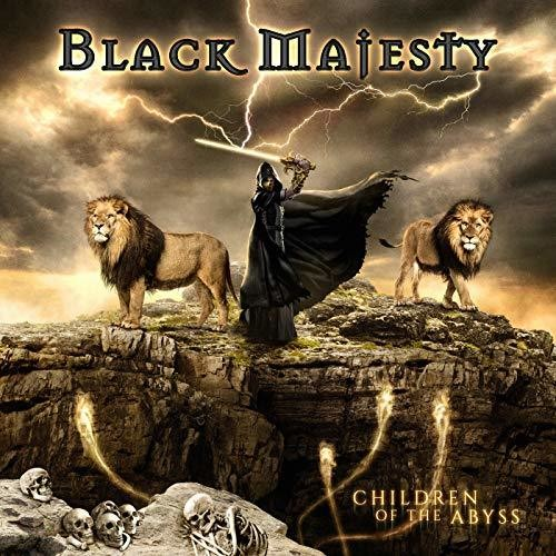 Black Majesty: Children Of The Abyss