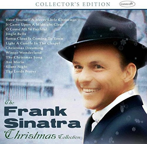 Frank Sinatra: Collector's Edition: The Frank Sinatra Christmas Collection