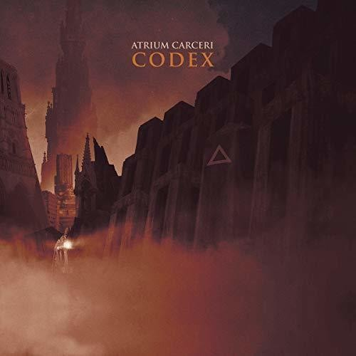 Atrium Carceri: Codex