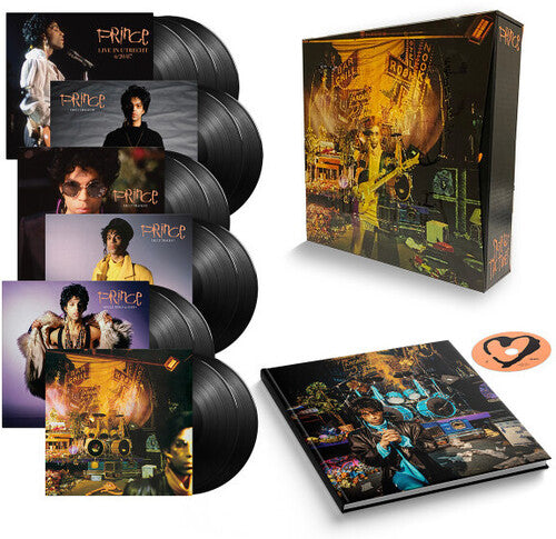 Prince: Sign O' The Times (Super Deluxe Edition)