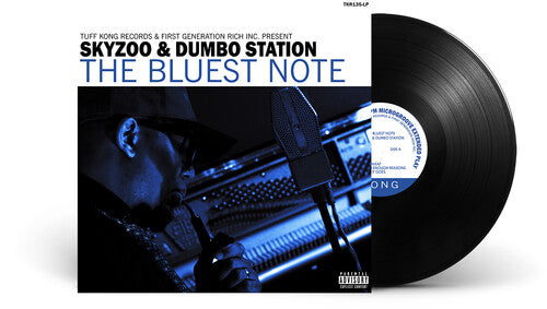 Skyzoo & Dumbo Station: The Bluest Note