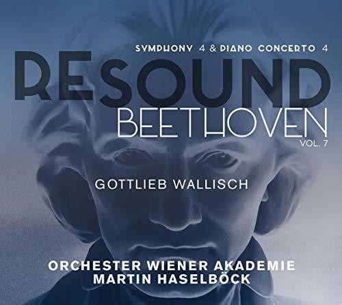 Beethoven / Wallisch: Resound Beethoven 8