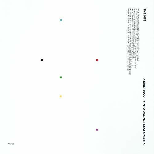 The 1975: Brief Inquiry Into Online Relationships