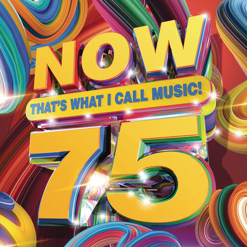 Various Artists: Now That's What I Call Music, Vol. 75 (Various Artists)