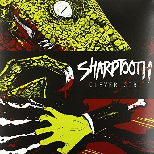 Sharptooth: Clever Girl