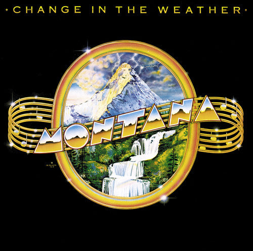 Montana: Change In The Weather