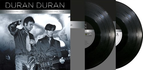Duran Duran: Thanksgiving LIVE-The Ultra Chrome, Latex and Steel Tour