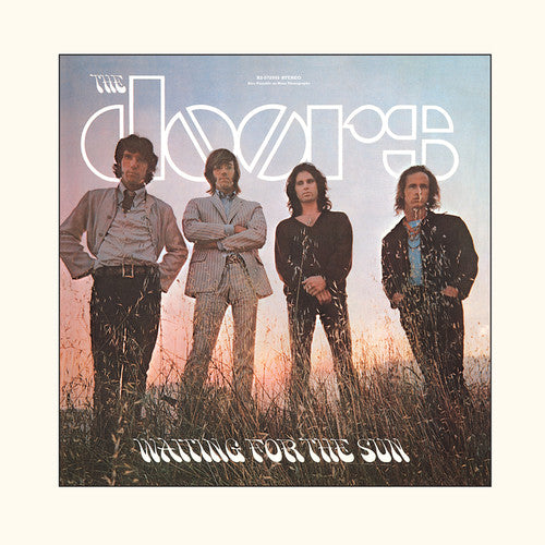 The Doors: Waiting For The Sun (remastered)