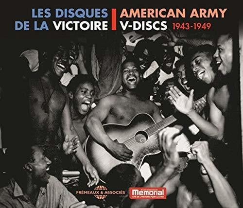 Various Artists: Disques de Victoire 1943-1949
