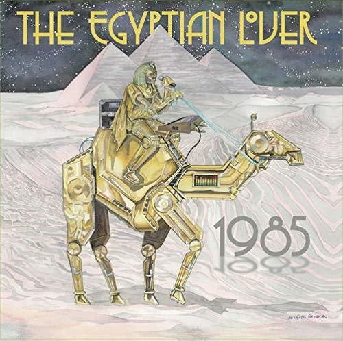 The Egyptian Lover: 1985
