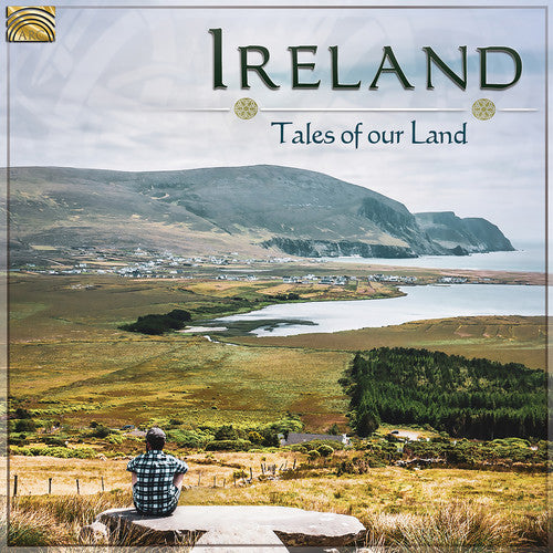 Various Artists: Ireland: Tales of Our Land