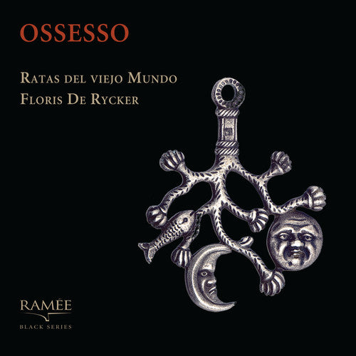 Various Artists: Ossesso