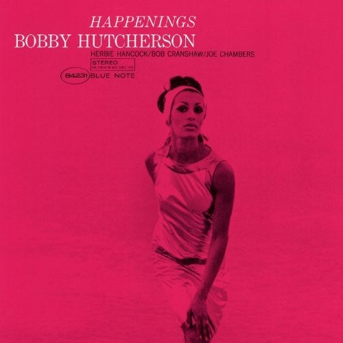 Bobby Hutcherson: Happenings