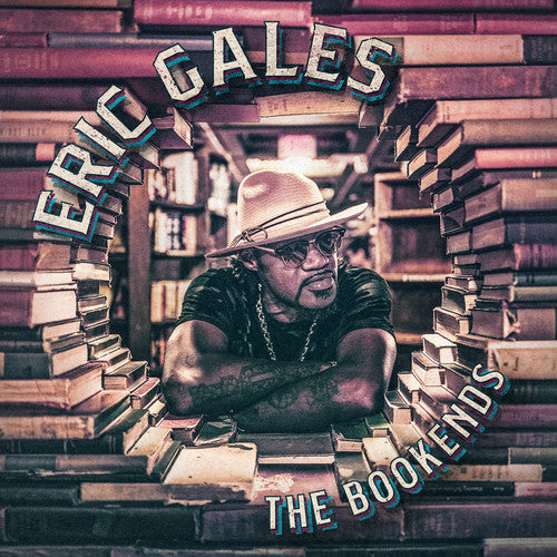 Eric Gales: Bookends