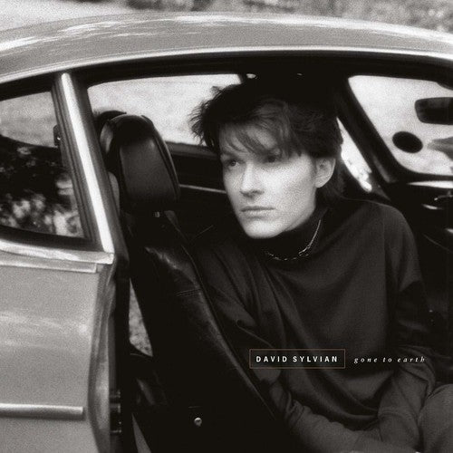 David Sylvian: Gone To Earth