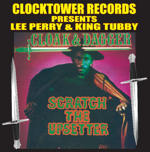 Perry, Lee / King Tubby: Cloak & Dagger