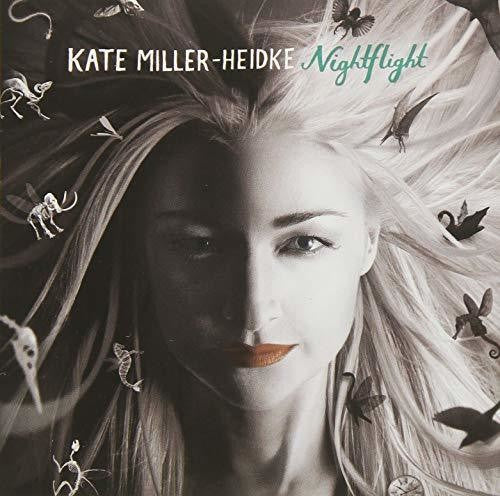 Kate Miller-Heidke: Nightflight
