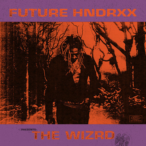 The Future: Future Hndrxx Presents: The Wizrd