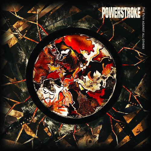 Powerstroke: Path Against All Others