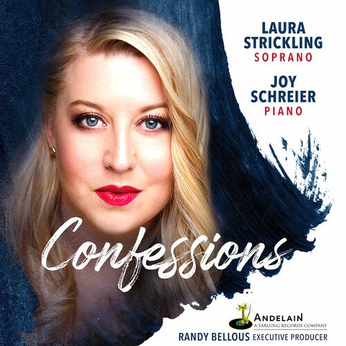 Various Artists: Confessions