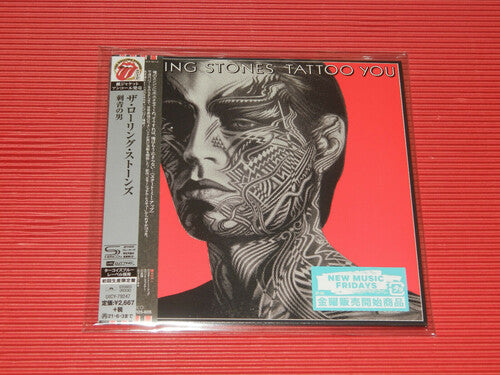 The Rolling Stones: Tattoo You (SHM-CD)